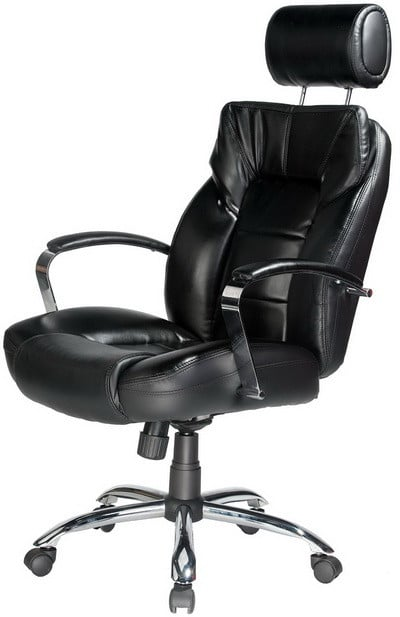 Top 5 Best Office Chairs For Big And Tall Heavy People