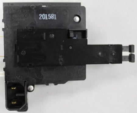 Kirby Power Switch for Models G3, G4, G5, G6, Ultimate G, Diamond and Sentria