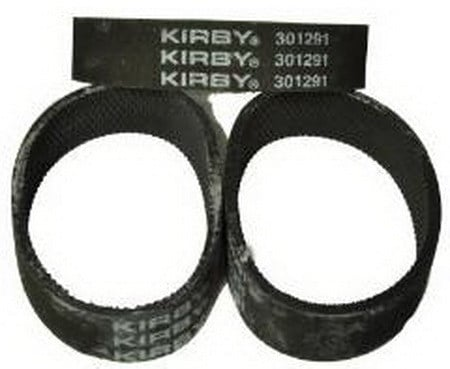 kirby belts