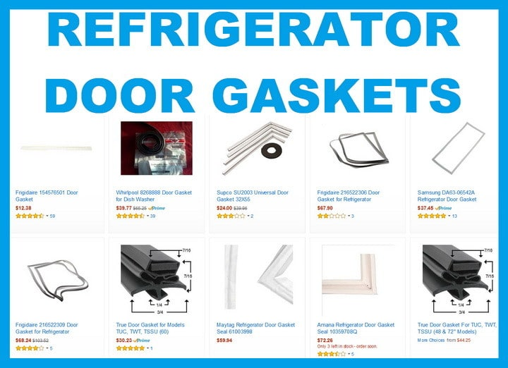 refrigerator parts door gaskets how to stop condensation in your refrigerator removeandreplace com condensation in fuse box at creativeand.co