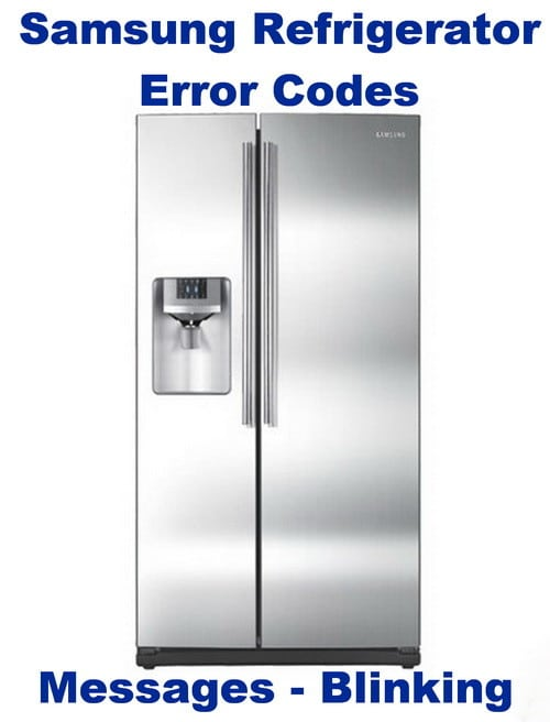 Rsg257aars 3axaa samsung refrigerator service manual video.