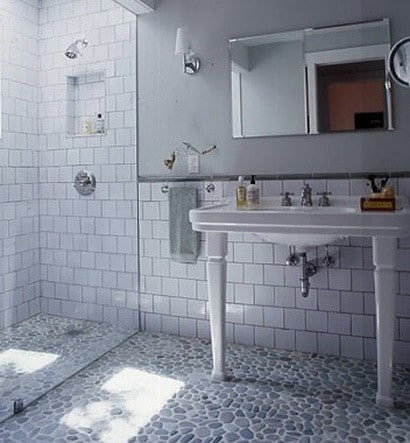 30 bathroom design ideas made from stone_22