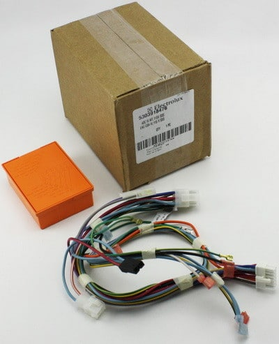 Defrost Control Kit for Refrigerator