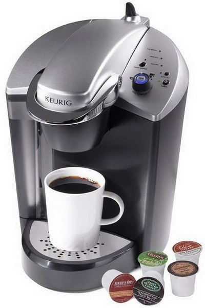 Top 10 Best Selling Keurig Coffee Makers RemoveandReplace.com
