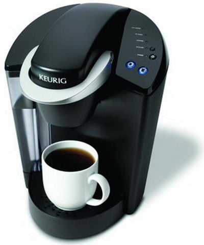 Keurig K40 Elite Brewing System