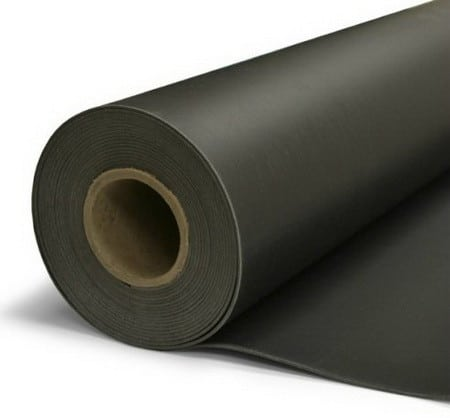 Mass Loaded Vinyl Acoustic Barrier For Walls