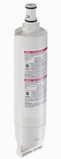 Whirlpool 4396508 Side-by-Side Refrigerator Water Filter