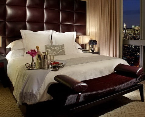 30 Hotel Style Bedroom Ideas_09