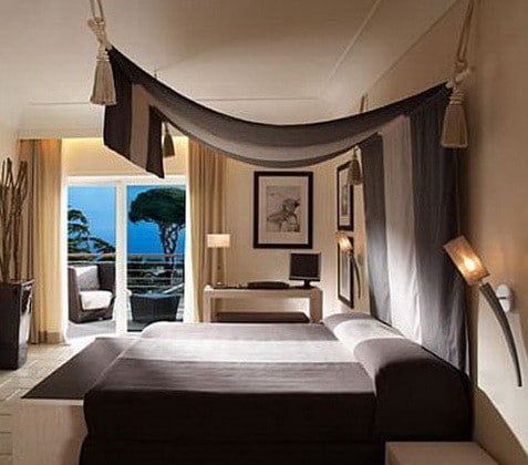 30 Hotel Style Bedroom Ideas_25