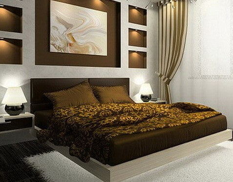 30 Hotel Style Bedroom Ideas_27