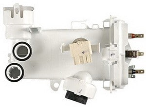 Bosch Dishwasher Heater Assembly for Aqua Sensor