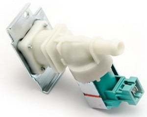 Bosch Water Valve Assembly for Dish Washer
