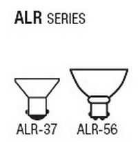 Bulb Sizes Shapes - ALR Series Bulbs