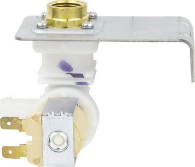 Dishwasher Water Inlet Valve