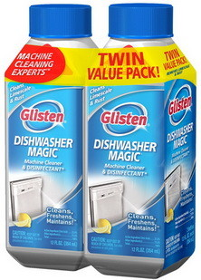 Glisten Dishwasher Magic Cleaner