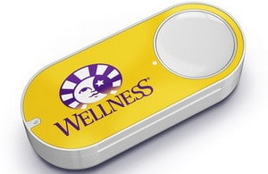 Wellness Natural Pet Food Dash Button