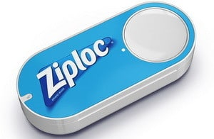 Ziploc Bags Dash Button