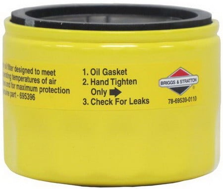 Craftsman ELS Oil Filter