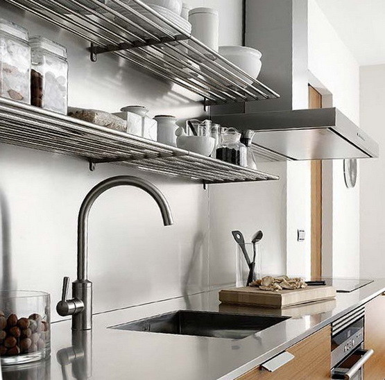 Kitchen Rail Storage Ideas_02