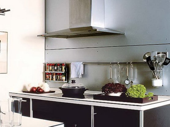 Kitchen Rail Storage Ideas_06
