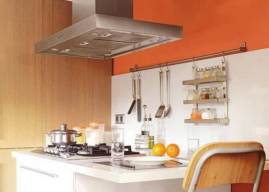 Kitchen Rail Storage Ideas_07