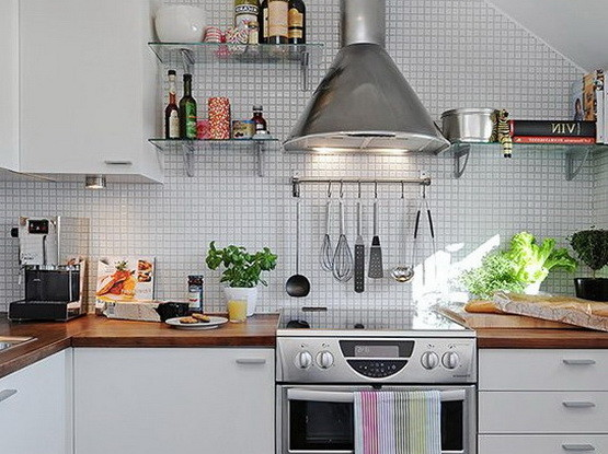 Kitchen Rail Storage Ideas_08