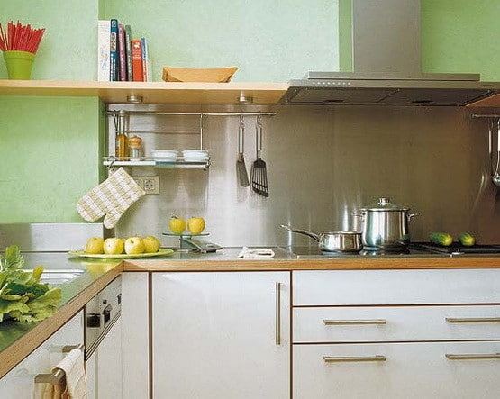 Kitchen Rail Storage Ideas_10