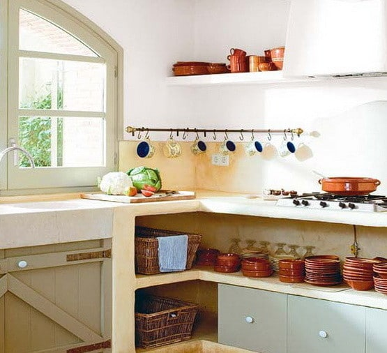 Kitchen Rail Storage Ideas_14