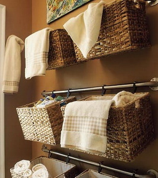 Kitchen Rail Storage Ideas_16