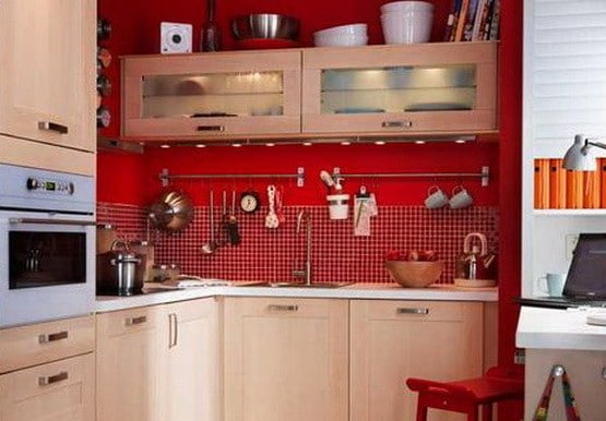Kitchen Rail Storage Ideas_18