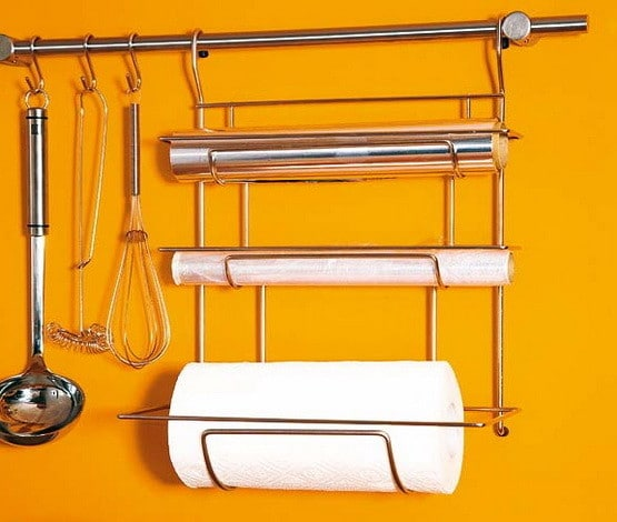 Kitchen Rail Storage Ideas_26