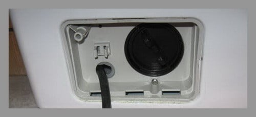 Lg Front Load Washer Drain Pump Filter Location