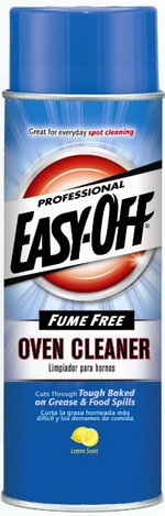 Easy Off Professional Fume Free Oven Cleaner