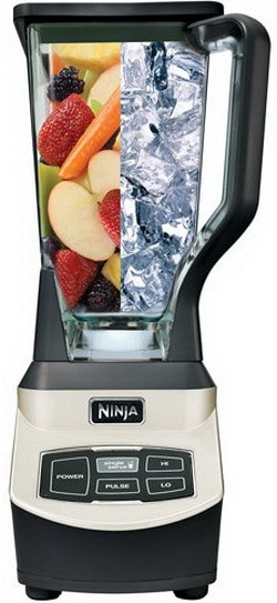 Pitcher On Ninja Blender Needs To Face You To Lock