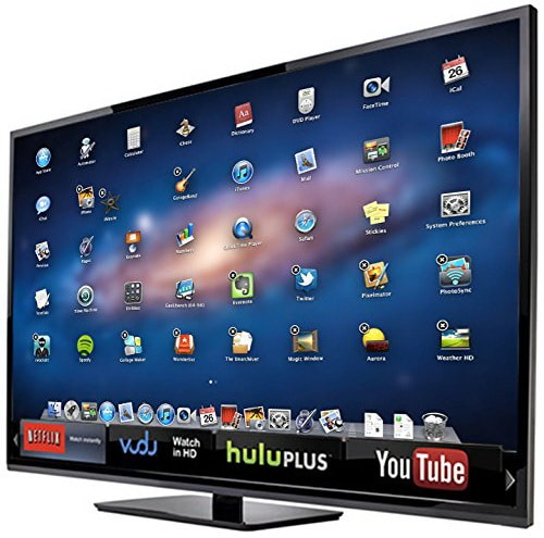 3 - Music Computing MCLCDTTV8410 Motion Command 84inch 10 Touch 4K 3D Touchscreen Smart TV