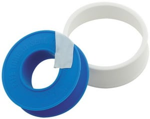Pipe Sealant Tape - Plumbers Tape