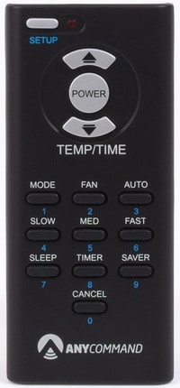 Universal AC Air Conditioner Remote Control