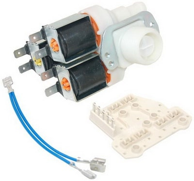 MIELE Washing Machine Fill Valve