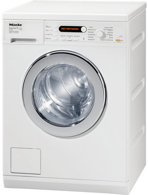 Miele 5964 WPS Front loading Washing Machine