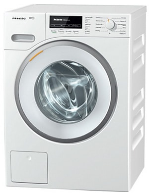 Miele WMB 120 Freestanding Washing Machine