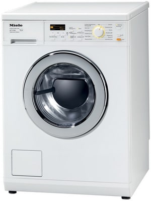 Miele Washing Machine Error Codes - Blinking LED Lights On