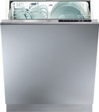 CDA Dishwasher Error Codes (Midea)