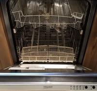 Diplomat Dishwasher Error Codes (Midea)