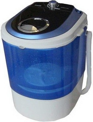 Panda Mini Portable Compact Washing Machine 5.5 lbs Capacity PAN25A