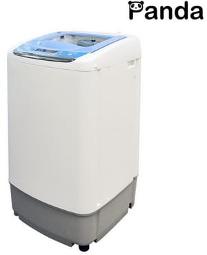 Panda Small Compact Portable Washing Machine Fully Automatic 6.6 lbs PAN30SW