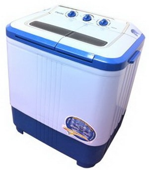 Panda Washing Machines And Dryers Parts User Guide