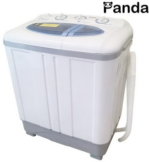 panda washing machine