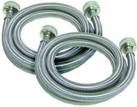 Stainless Steel Washing Machine Hose