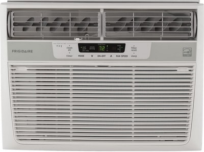 12000 BTU Window Mounted Air Conditioner