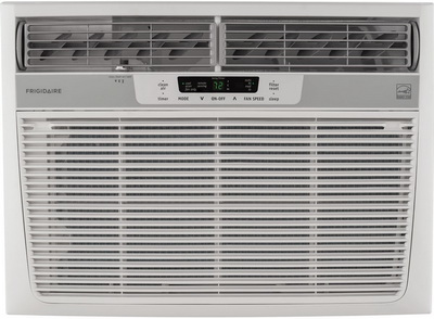 25000 BTU Window Mount Heavy Duty Air Conditioner